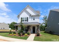 View 140 Beldenshire Way # 214 Holly Springs NC