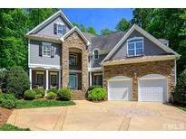 View 3617 Heritage Creek Dr Apex NC