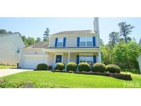 View 113 Talley Ridge Dr Holly Springs NC