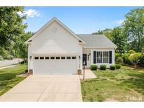 View 201 Indian Elm Ln Cary NC