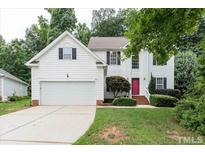 View 5604 Rush Springs Ct Raleigh NC