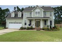 View 160 Adams Pointe Ct Angier NC