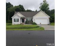 View 311 Keeneland Dr Oxford NC