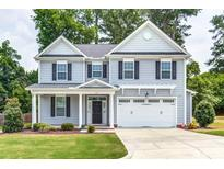 View 1005 Hollister Way Knightdale NC