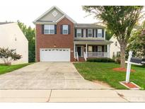 View 1329 Marbank St Wake Forest NC