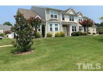 View 3821 Crimson Clover Ave Wake Forest NC