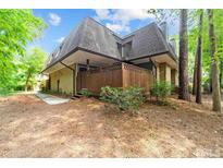 View 118 Finley Forest Dr # 118 Chapel Hill NC