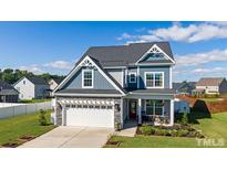 View 5528 Sapphire Springs Dr Knightdale NC