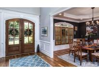 Photo two of 7700 Umstead Forest Dr Raleigh NC 27612 | MLS 2403715