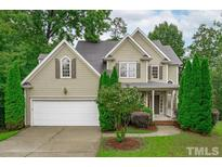 View 1209 Linden Ridge Dr Holly Springs NC