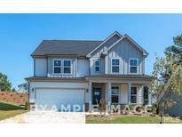 View 172 Alder Creek Ct # Lot 195 Chestnut A Clayton NC