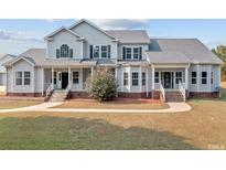 View 61 Spring Meadow Ct Coats NC