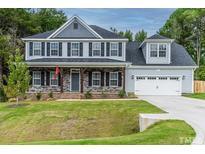 View 127 E Houndstoothe Ct Clayton NC