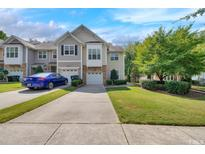 View 909 Grace Point Rd Morrisville NC