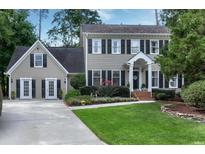 View 117 Stokesay Ct Cary NC
