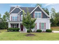 View 1413 Stone Wealth Dr Knightdale NC
