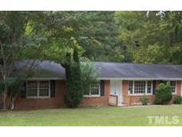 View 3706 Bond St Raleigh NC