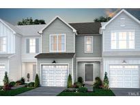 View 416 White Oak Ridge Dr # Awo Lot 90 Garner NC