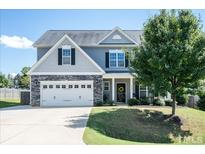 View 5721 Lumiere St Holly Springs NC