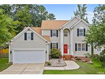 View 3705 Andoversford Ct Wake Forest NC