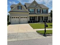 View 4905 Boulder Falls Ct Knightdale NC