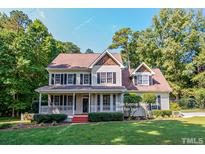 View 2509 Cotesworth Dr Wake Forest NC