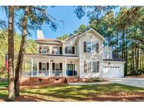 View 6425 Cross Ridge Dr Holly Springs NC
