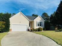 View 1102 Willowedge Ct Knightdale NC