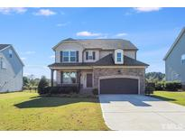 View 217 Cabot Dr Holly Springs NC