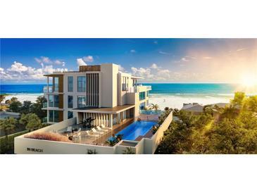 Photo one of 84 Avenida Veneccia # 203 Sarasota FL 34242 | MLS A4428933