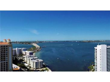 Photo one of 200 Quay Commons # Ph 1801 Sarasota FL 34236 | MLS A4440724