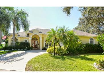 Photo one of 4814 Shadyview Ct Sarasota FL 34232 | MLS A4483917