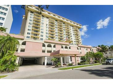 Photo one of 101 S Gulfstream Ave # 14C Sarasota FL 34236 | MLS A4484125