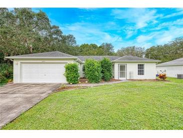 Photo one of 2275 Rushmore St North Port FL 34288 | MLS A4484270