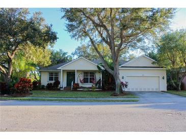 Photo one of 8683 46Th Avenue Cir W Bradenton FL 34210 | MLS A4491659