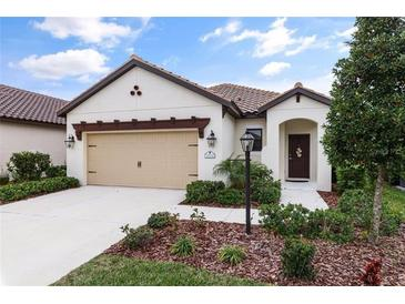 Photo one of 12636 Coastal Breeze Way Bradenton FL 34211 | MLS A4491853