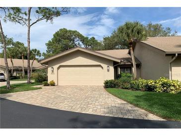 Photo one of 5631 Pipers Waite # 12 Sarasota FL 34235 | MLS A4492144