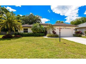 Photo one of 5184 Sunnydale Cir S Sarasota FL 34233 | MLS A4496345