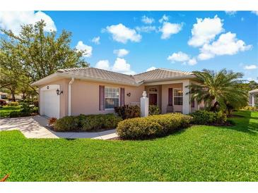 Photo one of 1592 Monarch Dr # 1592 Venice FL 34293 | MLS A4496641