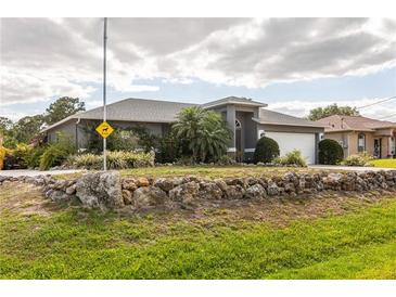 Photo one of 1717 Greentree Ave North Port FL 34286 | MLS A4496785