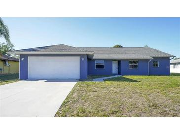 Photo one of 7193 Totem Ave North Port FL 34291 | MLS A4496852