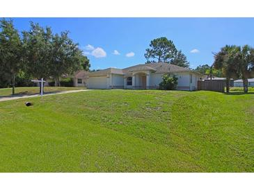 Photo one of 5355 Cromey Rd North Port FL 34288 | MLS A4497975