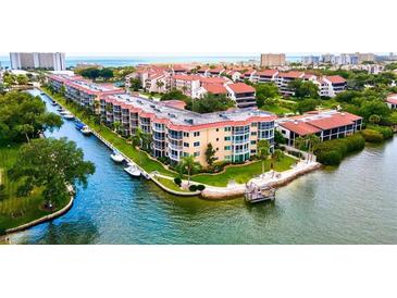 Photo one of 1350 N Portofino Dr # 403Tar Sarasota FL 34242 | MLS A4498969