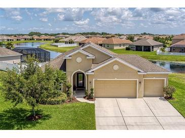 Photo one of 11010 77Th St E Parrish FL 34219   MLS A4499293
