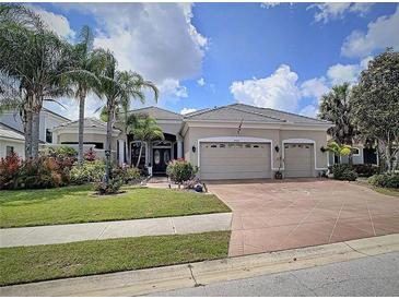 Photo one of 14606 Sundial Pl Lakewood Ranch FL 34202 | MLS A4499297
