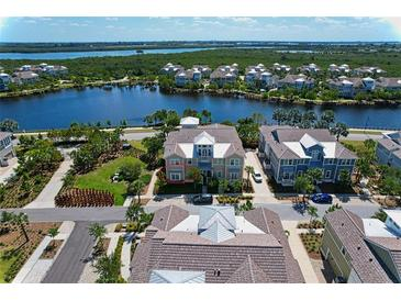 Photo one of 303 Compass Point Dr # 101 Bradenton FL 34209 | MLS A4499547