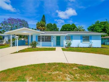 Photo one of 6455 Colonial Dr Sarasota FL 34231 | MLS A4499565