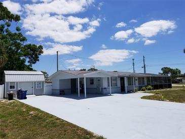 Photo one of 361 S New York Ave Englewood FL 34223 | MLS A4499580