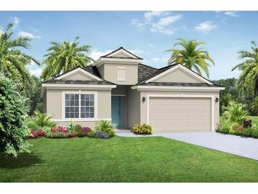 Photo one of 4504 Renwick Dr Parrish FL 34219 | MLS A4499648
