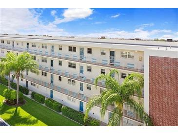 Photo one of 5555 Gulf Blvd # 301 St Pete Beach FL 33706 | MLS A4499662
